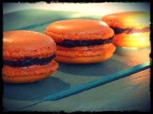 Learn to make your own perfect macarons