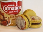 Millionaires' Macarons from The Real Macaron Company