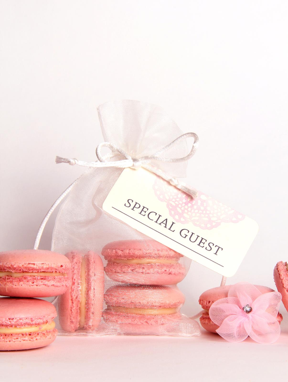 wedding favours | The Real Macaron Company