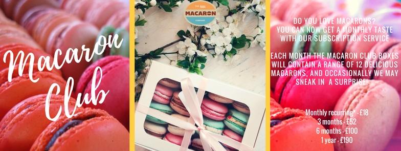 Macaron Club